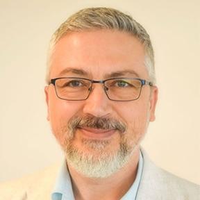 Massimiliano Di Ventra, PhD